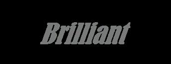 Logo de la marca Brilliant